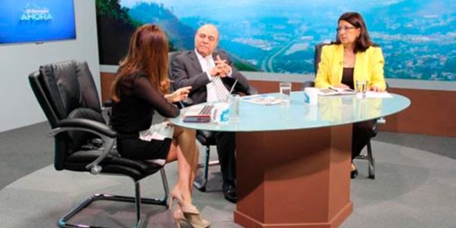 Ministro de Educación llama a medios de comunicación a informar de forma responsable