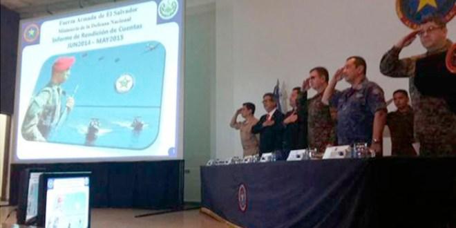 Ministerio de Defensa reporta más de 9 mil aprehensiones y más de $45 millones en droga incautada