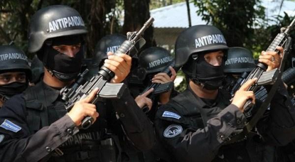PNC continúa golpeando estructuras criminales en el país