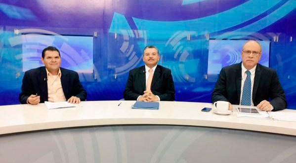 FMLN, ARENA y GANA coinciden en necesidad  de más fondos contra la inseguridad