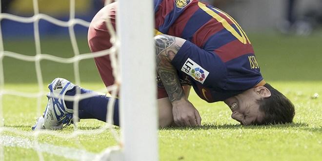Barcelona y el reto de sobrevivir sin Messi