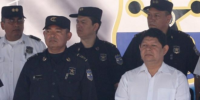 """""""Control y represión va a continuar, pero fortaleceremos la prevención"""": Benito Lara"""
