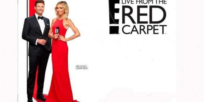 Alfombra roja  de los Emmy Awards