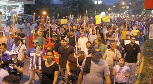 OEA lanza misión de combate a corrupción e impunidad en Honduras