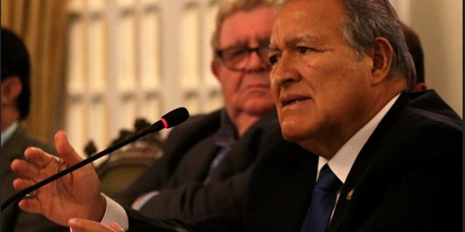 Presidente presentará propuesta de Ley a Interpartidaria