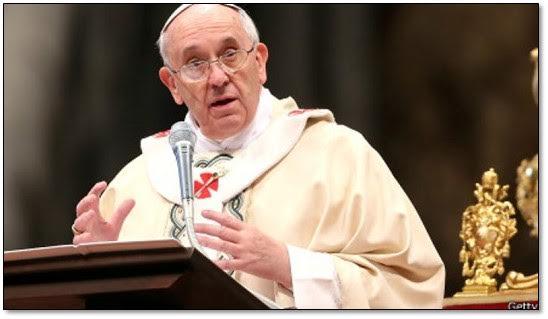Papa se reúne con víctimas de sacerdotes pederastas en Filadelfia