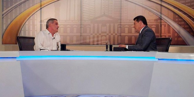Pedir una CICIES es oportunismo político, asegura Marcos Rodríguez