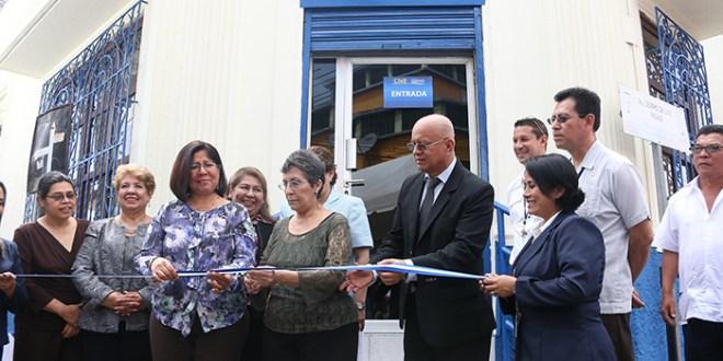 Centro Nacional de Registro prevé  abrir sedes en Morazán y Cabañas