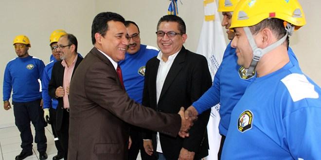 Grupo USAR: El Salvador medirá capacidad de respuesta ante desastres