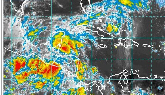 Alerta Amarilla por presencia de lluvia atemporalada en territorio nacional