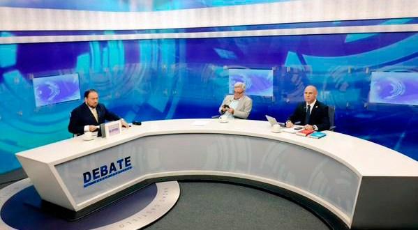 """""""El que está en juicio no es el ex presidente Flores, sino el sistema"""": Marcos Rodríguez"""