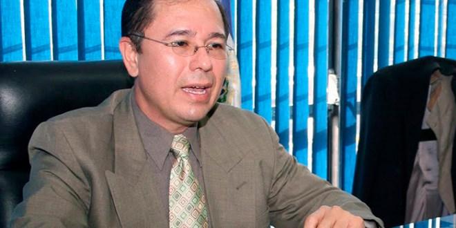 Magistrado recomienda mayor independencia e imparcialidad en el Sistema de Justicia