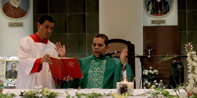 """Salvador Melgar: """"Monseñor Romero, pregonero de la paz y la justicia"""""""