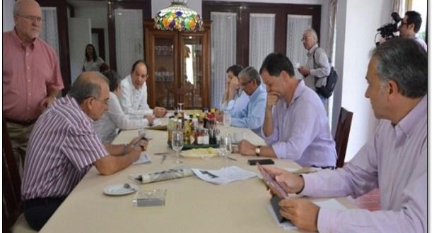Gobierno colombiano y FARC logran acuerdo sobre desaparecidos