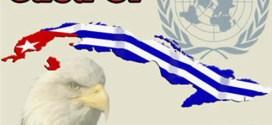 Rechazo en ONU desde los cinco continentes al bloqueo contra Cuba