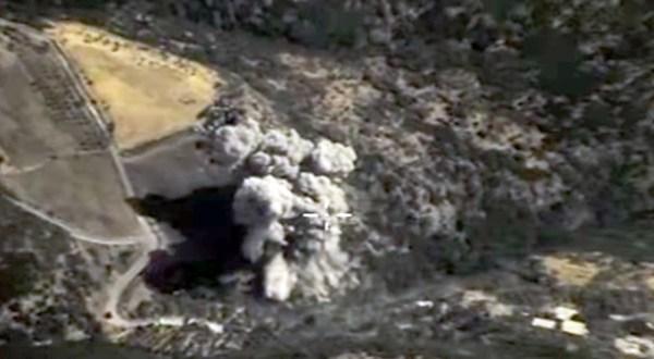 Rusia apoya la ofensiva terrestre siria, la OTAN expresa preocupación