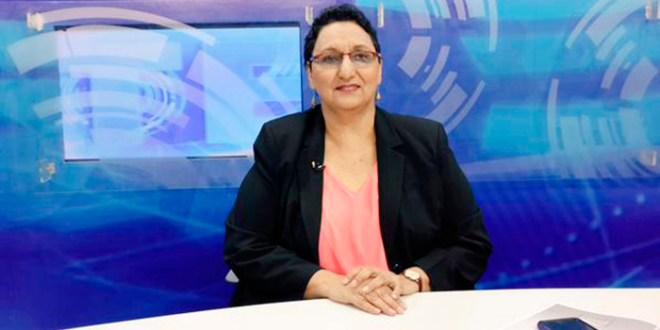 Presupuesto de 2016 está apegado  a la realidad del país, según Lorena Peña