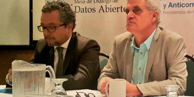 OEA: El Salvador avanza en transparencia