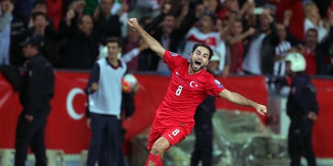 Croacia y Turquía logran últimos dos boletos y Holanda queda afuera