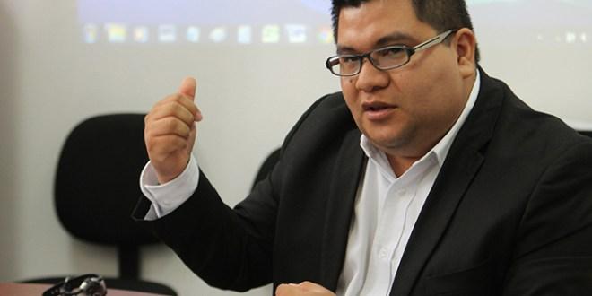 """"""" El Salvador no tiene ningún Caso de Zika"""": Rolando Masis"""