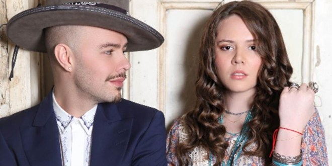 """Mexicanos Jesse & Joy anuncian nuevo disco """"Un besito más"""""""