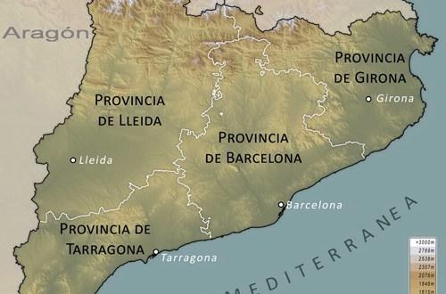 El gobierno catalán fija el rumbo hacia el referéndum de independencia