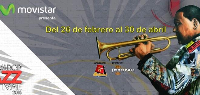 Festival de Jazz salvadoreño