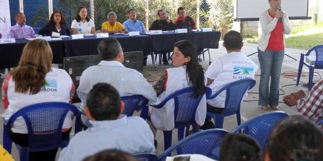 """SIS participa en nueva declaratoria de """"Emergencia Ambiental"""" en Sitio del Niño"""
