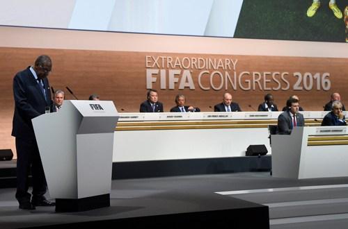Más mujeres, más derechos humanos, más transparencia: FIFA se reforma