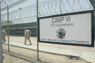 Acusados del 11/9 siguen en Guantánamo a la espera de un juicio