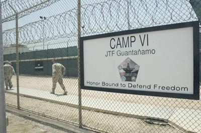 Obama lanza plan para cerrar prisión de Guantánamo