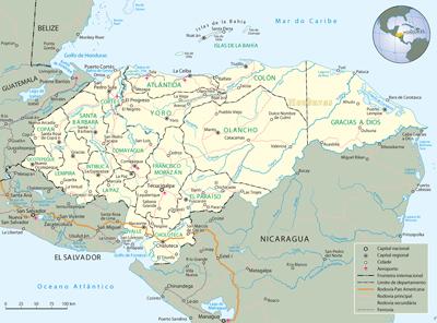 OEA instala comisión contra la corrupción y la impunidad en Honduras