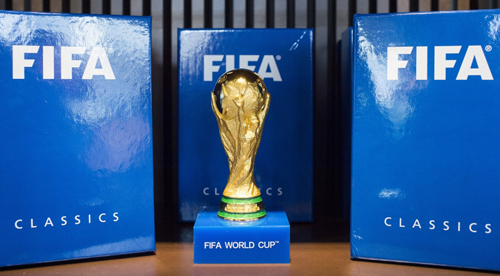Clubes europeos no quieren Mundial con 40 equipos