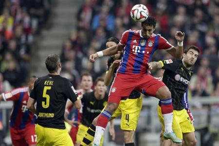 Clásico ardiente: el Dortmund busca reabrir la Liga ante el Bayern