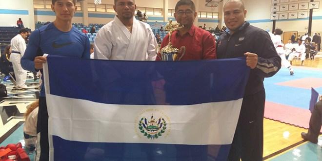 Salvadoreños con buen resultado en Copa Tomodachi