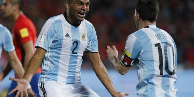 Argentina consigue un triunfo tan valioso como difícil sobre Chile
