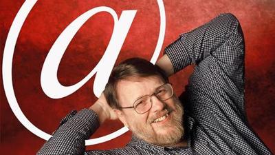 Fallece Ray Tomlinson, inventor del correo electrónico