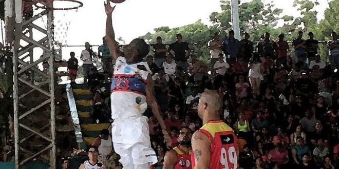 Brujos asalta el liderato de  la Liga Mayor de Baloncesto