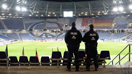 Francia rechaza cancelar sus grandes eventos deportivos de 2016