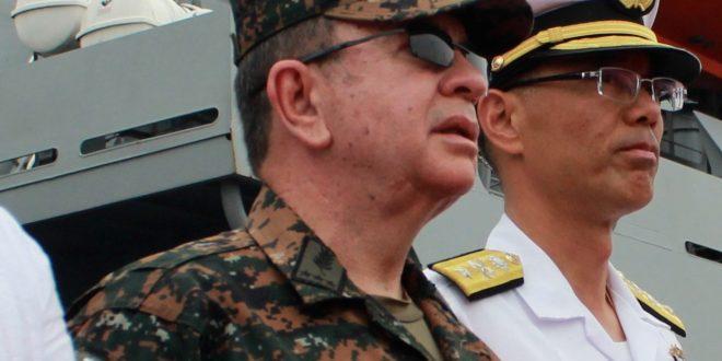 Batallón de Reacción Rápida antipandillas será desplegado en próximos días