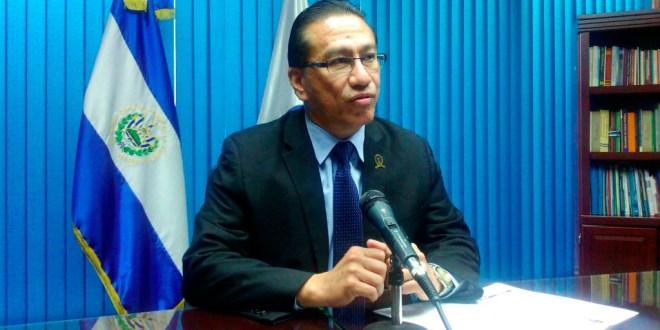 Procurador condena asesinato de alcalde de San Dionisio