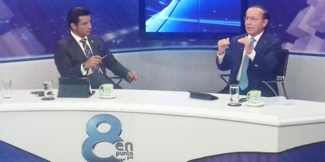 Ministro Martínez critica que nunca  se haya investigado a exfuncionarios