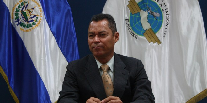 El Salvador cumple con la seguridad  operacional de actividades aeronáuticas