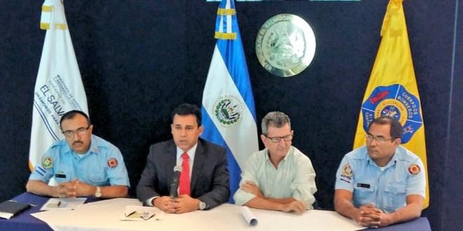 Grupo USAR es asignado en tareas de búsqueda y rescate  en Portoviejo, Ecuador