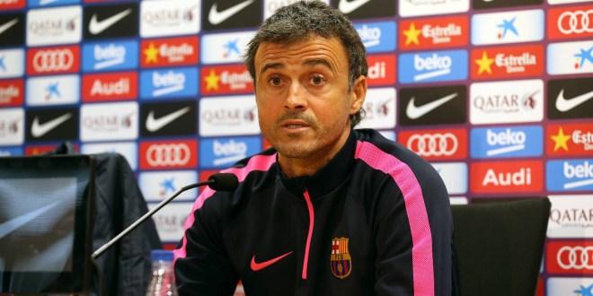 Barcelona apuesta por el juego antes que liderazgo