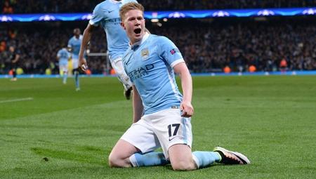 City avanza por primera vez a semis de Champions