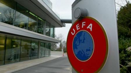 UEFA tendrá sesión especial el 18 de mayo para definir su conducción