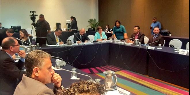Comisión de Legislación analiza reformas al Código Procesal Penal