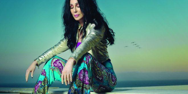 Cher, la diva del pop por la que  no pasa el tiempo, cumple 70 años
