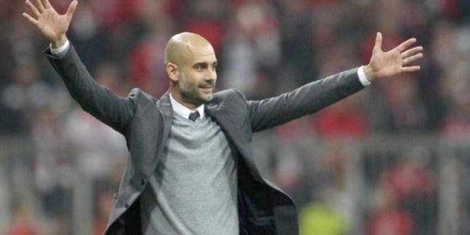 Guardiola se despide del Bayern con una final y un «clásico» alemán